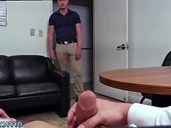Straight male nude cowboy gay Pantsless Friday!
