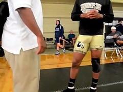 Wrestler Hot Tight Singlet