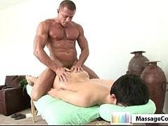 Massagecocks Anal Massage