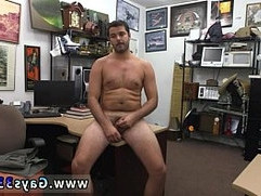 Gay sex Straight man goes gay for cash he needs