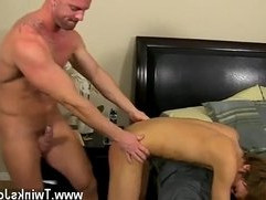 Gay twinks Horrible boss Mitch Vaughn wasnt amazed when he caught