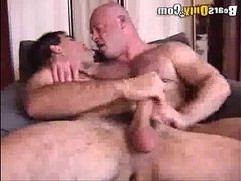 Daddy Loves To Finger Tight anal Hole