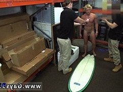 Hairy ass greek mens gay sex first time Blonde muscle surfer boy