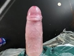 Masturbating Hands free Big Cock Cum HUGE LOAD