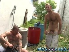 Alternative gay guys porn Real super hot gay public sex