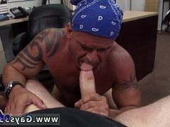 Straight virgin ass gay porn Dungeon master with a gimp