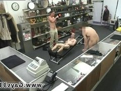 Images of boys first cumshot gay Fitness trainer gets ass fuck banged