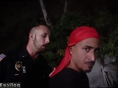 Hot gay cops jacking off and cumming the effortless