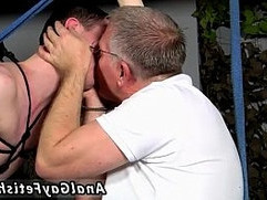 Bondage bare gay movie Hed already had a bit of harassment from the