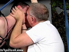 Asian gay sex thai gay male model Reece had no idea what was in store